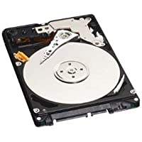 500GB SATA / Serial ATA Internal Hard Drive for the Twinhead Corporation SlimNote GX P450 Notebook/Laptop