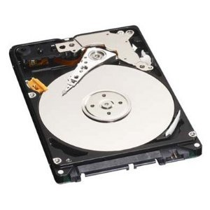 500GB SATA / Serial ATA Internal Hard Drive for the Sony VAIO VGN VGN-FS970P - Fs970p Memory Vgn