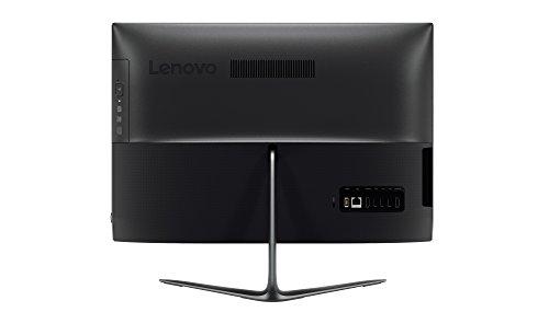 Lenovo Ideacentre AIO 510 23'' All-in-One Desktop (Intel Core i7-6700T, 8GB, 1TB HDD + 128GB SSD, Intel HD Graphics, Windows 10) F0CD002PUS by Lenovo (Image #1)