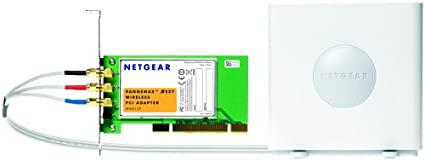 Netgear WN311T Drivers Windows 7