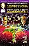 img - for Star Trek Deep Space Nine: Lightstorm book / textbook / text book