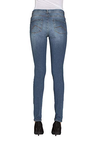 Tejido Extensible S Carrera Mujer Jeans Es Para qwPgWRZtA