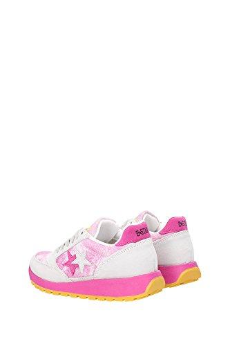 2sb711rosarosso 2star Donna Sneakers Rosa Eu PPOEZyTqa