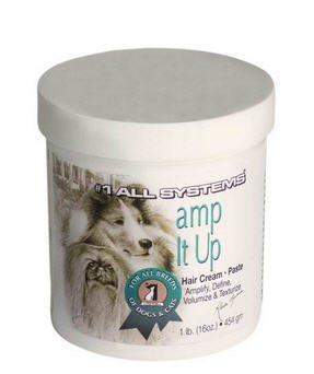 1 All Systems Amp It Up Hair Cream
