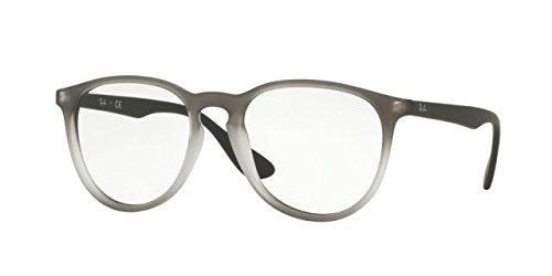 Eyeglasses Ray-Ban Optical RX 7046 5602 GREY GRADIENT - Glasses Bans Ray Men For