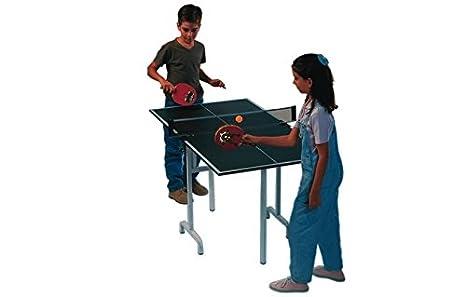 Juegos Softee Mesa Pong MiniAmazon Y Ping esJuguetes lcFTK13uJ5