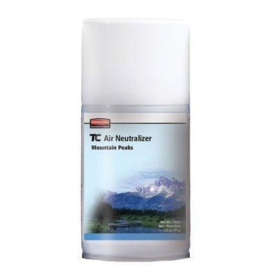 TEC4009851 Standard Aerosol Refill, Mountain Peaks, 6oz