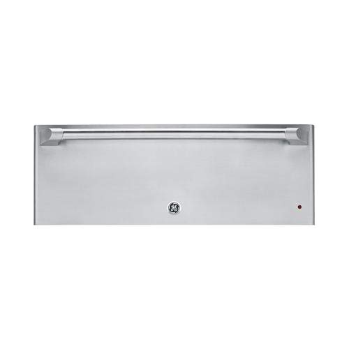 GE CW9000SJSS Cafe 30 Stainless Steel Electric Warming Drawer