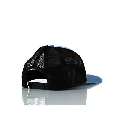 Fayettechill Tiller Bear Blue: Clothing
