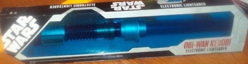 Star Wars Obi-Wan Kenobi Electronic Lightsaber