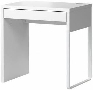 Mesa escritorio blanca ikea