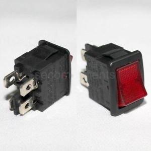 rigid shop vac switch - 6