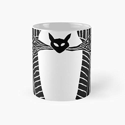Sally Ragdoll This Is Halloween 11 Oz Coffee Mugs -