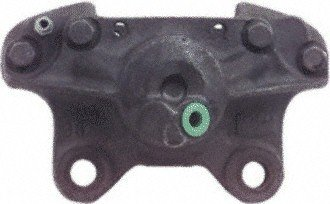 (Cardone 19-166 Remanufactured Import Friction Ready (Unloaded) Brake Caliper)