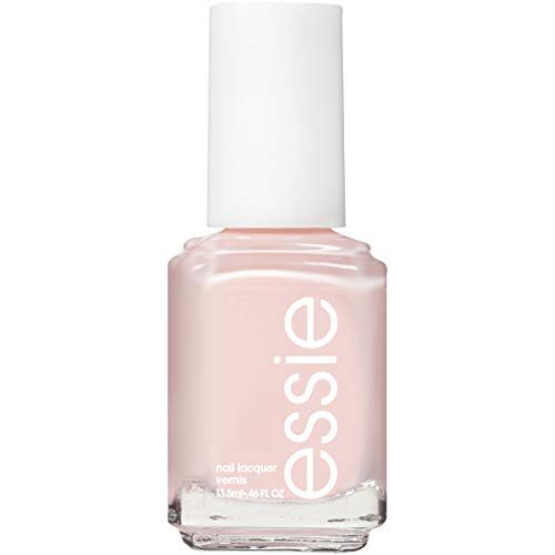 (essie Nail Polish, Glossy Shine Finish, Ballet Slippers, 0.46 fl. oz. )