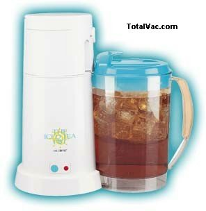 Mr. Coffee TM3-2W 3-Quart Iced Tea Maker by Mr. Coffee