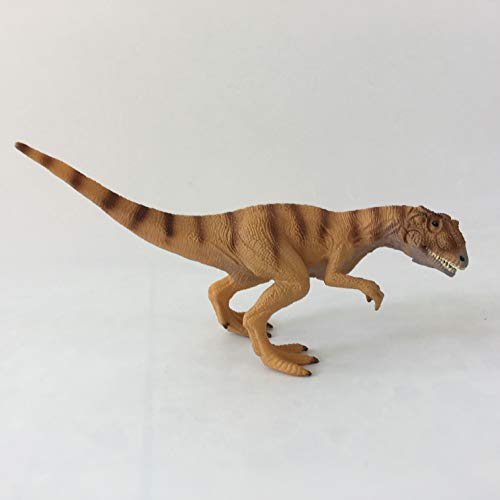 ZXLZKQ Jurassic Dinosaur Educational Dinosaur Toys for Toddlers and Older Kids Boys and Girls - M5006 by ZXLZKQ