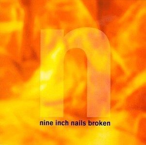 Nine Inch Nails Broken Amazon Music