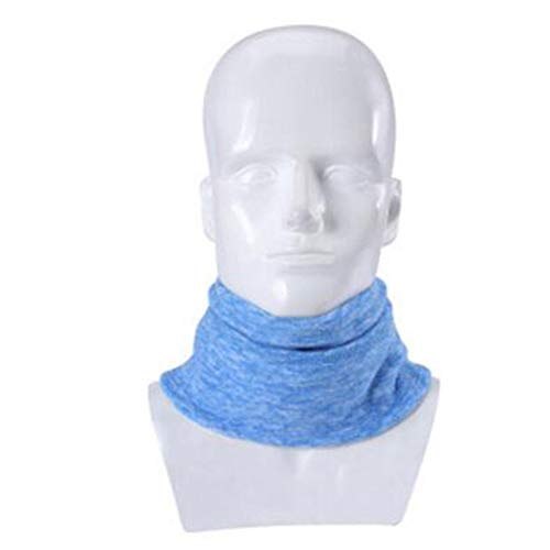 - Toplor Neck Gaiter - Neck Warmer Neck Cover Cold Weather Windproof Half Balaclava Ski Mask (AA-C-04)