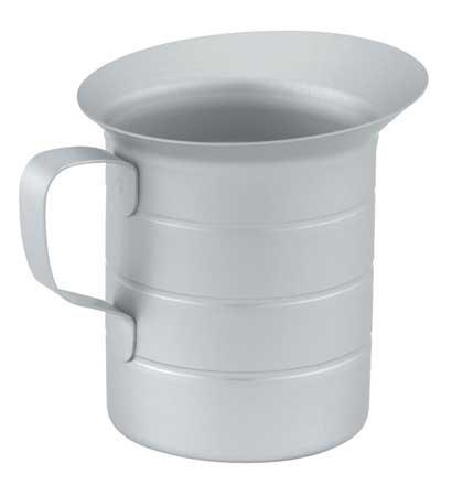 (Aluminum Measuring Cup, 2 Qt)
