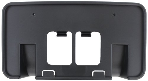 Part Number Metal (Genuine Ford 5C3Z-17A385-AA License Plate Bracket)
