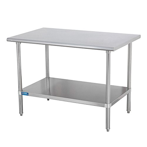 - Sapphire Manufacturing Commercial Worktable 30