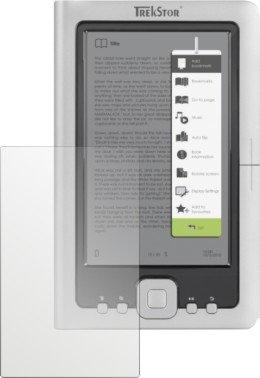 DORISAVE Espejo de protector de pantalla Trekstor eBook Player 5 M ...