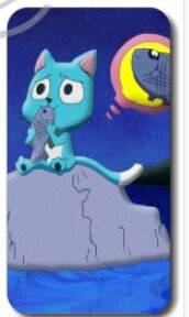 iphone 6 case IPHONE6 case fairy tail happy
