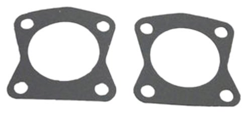 Cover Thermostat Sierra Gasket (Sierra 18-1202-9 Thermostat Cover Gasket - Pack of 2)