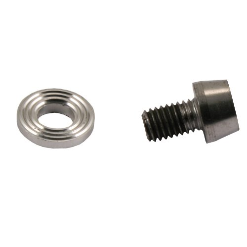 Cable Bolt Fixing (Shimano Dura-Ace 7800 Front Derailleur Cable Fixing Plate & Bolt)