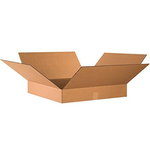 Box Usa B24244 Flat