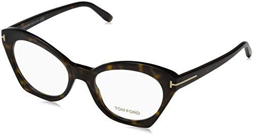 TOM FORD Eyeglasses FT5456 052 Dark ()