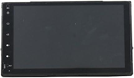 KUNFINE Android 9.0 8核自動車GPSナビゲーション マルチメディアプレーヤー 自動車音響 トヨタ カローラ TOYOTA 2017 Corolla 自動車ラジオハンドル制御WiFiブルースティスト