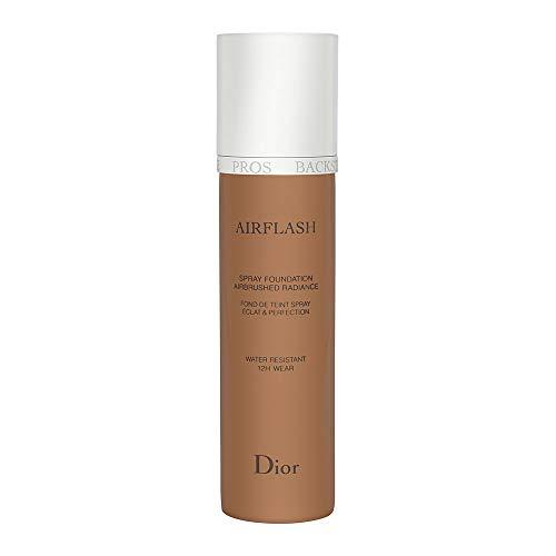 Christian Dior Skin Airflash Spray Foundation 300, Medium Beige, 2.3 Ounce