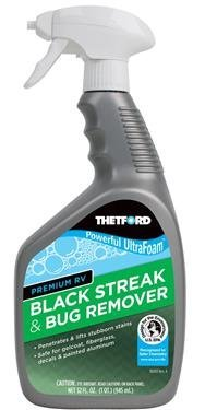 THETFORD 32816 BLACK STREAK/BUG REMOVER- (Quantity 4)