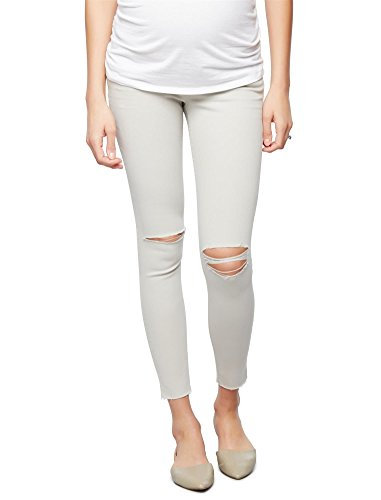 Joes Maternity Jeans - 3