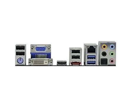 New Drivers: Asrock H55M/USB3 R2.0
