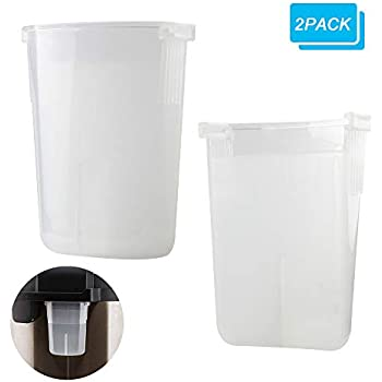PPC780 PPC773 WAL3 and WAL4 PPC790 PPC770 6 qt, 8 qt and 10 qt Condensation Collector or Water Collector for Power Pressure Cooker XL