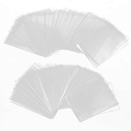 Bolsas termocontraibles  x 300u. de 14x11cm /transparentes