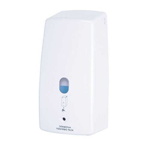 WENKO WEN18416800 - soap & lotion dispensers