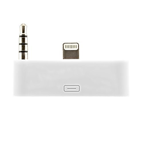 23 opinioni per Original iProtect® Premium iPhone Adapter Dockingstation per il nuovo Apple