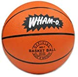 Wham-O Official NBA Size/Weight Basketball, Orange