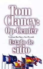 Descargar Libro Op-center. Estado De Sitio Tom Clancy