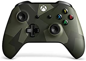 Control Inalámbrico Xbox One - Special Edition - Armed Forces II