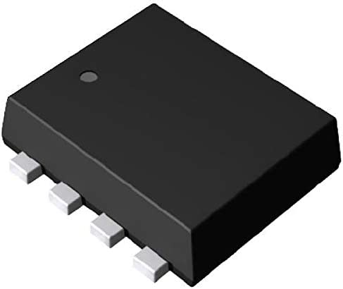 5.5A Si MOSFET Pack of 100 30V RQ7E055ATTCR MOSFET Pch