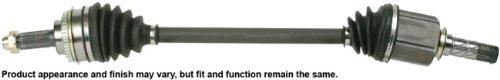 Cardone 66-7281 New CV Axle Cardone Select 66-7281-AA1