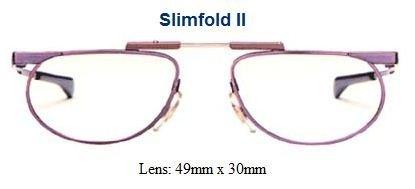 Kanda of Japan SlimFold - Model 2 - Cherry - Strength (Japan Slimfold Model)