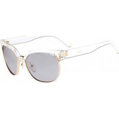 Chloe CE666S-971 Crystal CE666S - Sunglasses Chloe For Men