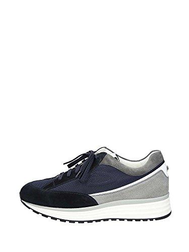 Alberto Guardiani SU76371E Sneakers Mann Blau