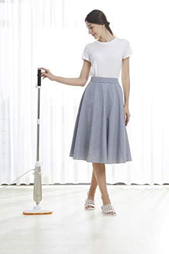 BALAI VAPEUR NANO La solution facile et efficace pour nettoyer et désincruster les sols - vu à la Télé